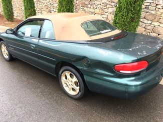 1998 Chrysler-$1995!! Auto!! Convertible! Sebring-LOW LOW MILES! 119K JXi-119K!! LOW MILES Knoxville, Tennessee 3