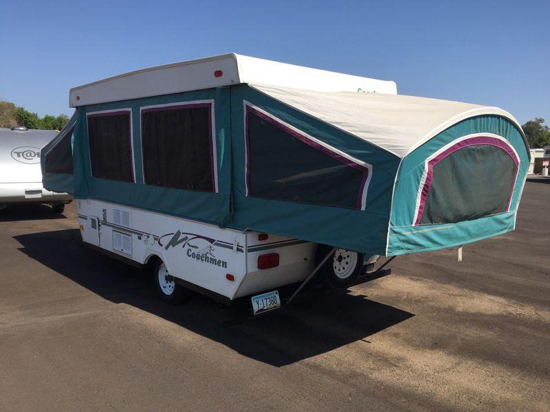 1998 Clipper 1260C   in Phoenix, AZ