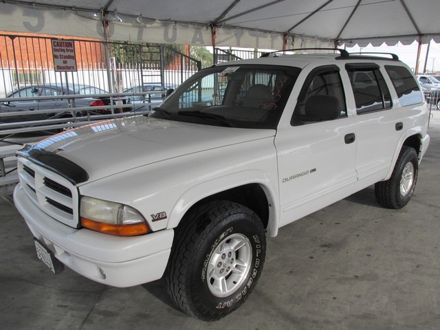 1998 Dodge Durango Please call or e-mail to check availability All of our vehicles are available