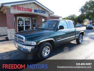 1998 Dodge Ram 1500  | Abilene, Texas | Freedom Motors  in Abilene,Tx Texas