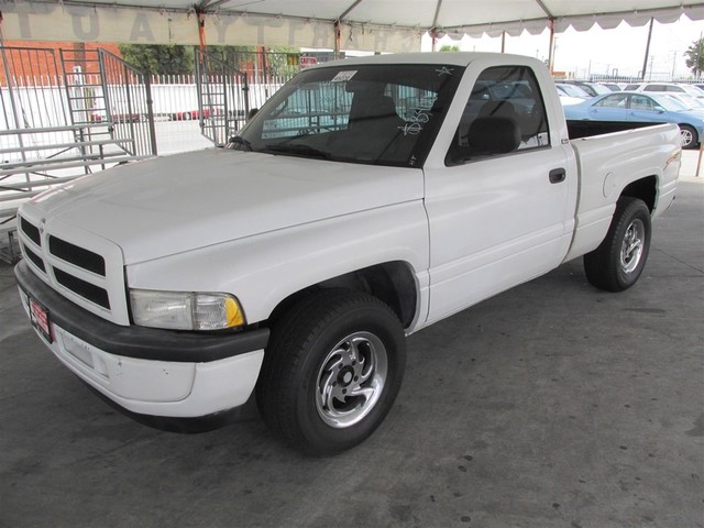 1998 Dodge Ram 1500 Please call or e-mail to check availability All of our vehicles are availab