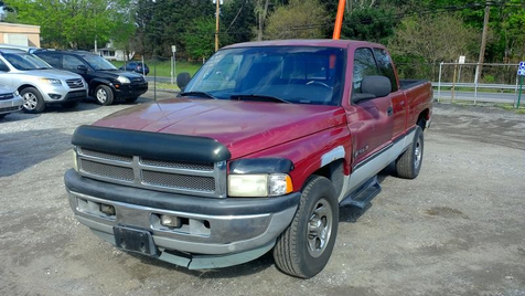1998 Dodge Ram 1500 SLT in Harwood, MD