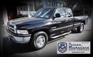 1998 Dodge Ram 2500 Quad Cab Long Bed Chico, CA