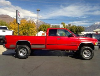 1998 Dodge Ram 2500 Club Cab 6.5-ft. Bed 4WD LINDON, UT 1
