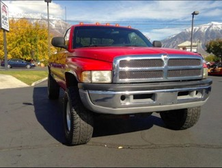 1998 Dodge Ram 2500 Club Cab 6.5-ft. Bed 4WD LINDON, UT 3