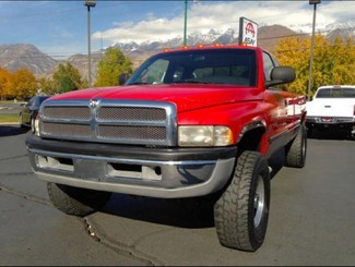 1998 Dodge Ram 2500 Club Cab 6.5-ft. Bed 4WD LINDON, UT 4