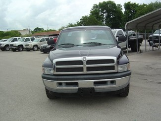 1998 Dodge Ram 2500 Quad Cab 8-ft. Bed 2WD San Antonio, Texas 2