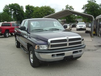 1998 Dodge Ram 2500 Quad Cab 8-ft. Bed 2WD San Antonio, Texas 3