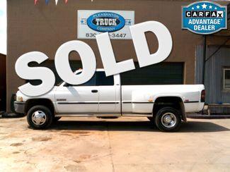 1998 Dodge Ram 3500    Pleasanton, TX   Pleasanton Truck Company in Pleasanton TX