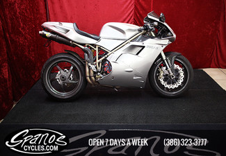 1998 Ducati 748L -[ 2 ]