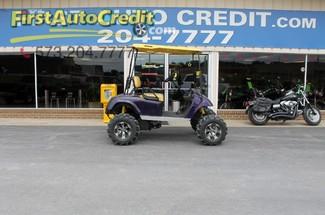 1998 Ez Go Gas Golf Cart  | Jackson , MO | First Auto Credit in  MO