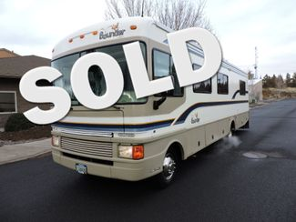 1998 Fleetwood Bounder 32H Bend, Oregon