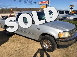 1998 Ford-2 Owner !! Auto!! Ext Cab!! Mint!! F150-BUY HERE PAY HERE!! XLT-CARMARTSOUTH.COM!! Knoxville, Tennessee 1