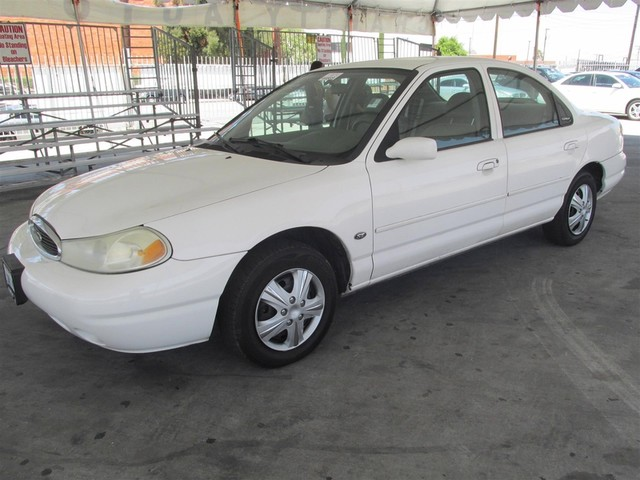 1998 Ford Contour SE Please call or e-mail to check availability All of our vehicles are availa