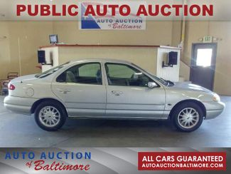 1998 Ford Contour LX | JOPPA, MD | Auto Auction of Baltimore  in Joppa MD