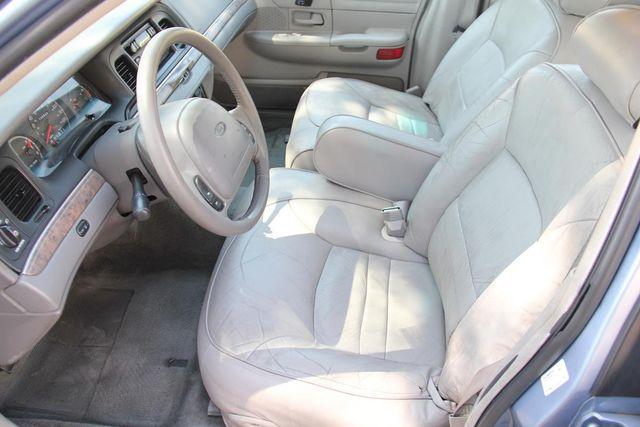 1998 Ford Crown Victoria LX Santa Clarita, CA 13