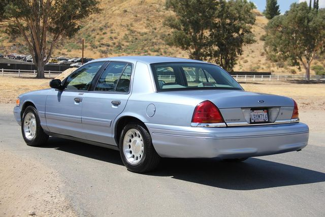 1998 Ford Crown Victoria LX Santa Clarita, CA 5