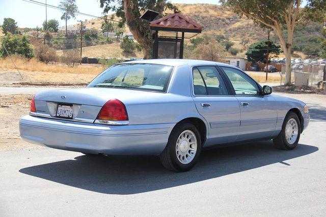 1998 Ford Crown Victoria LX Santa Clarita, CA 6