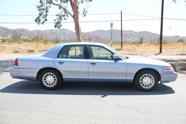 1998 Ford Crown Victoria LX Santa Clarita, CA 12