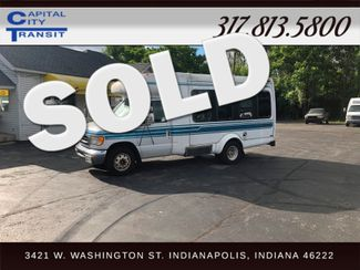 1998 Ford E350 Startrans Bus Handicap Accessible Indianapolis, IN