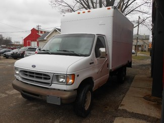 1998 Ford Econoline Commercial Cutaway E350 Super in Middletown,, Ohio,