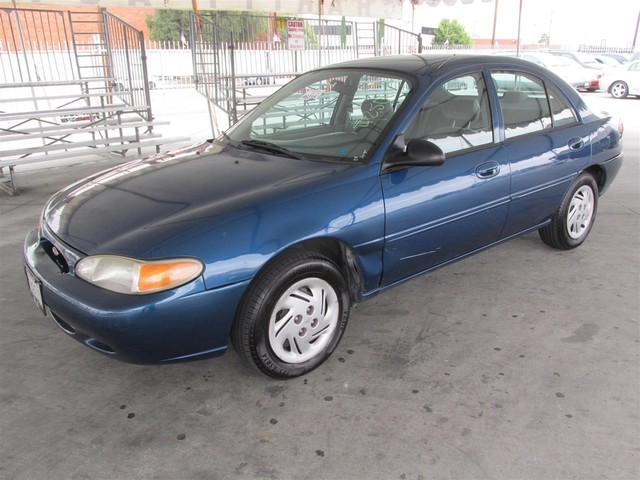 1998 Ford Escort SE Please call or e-mail to check availability All of our vehicles are availab