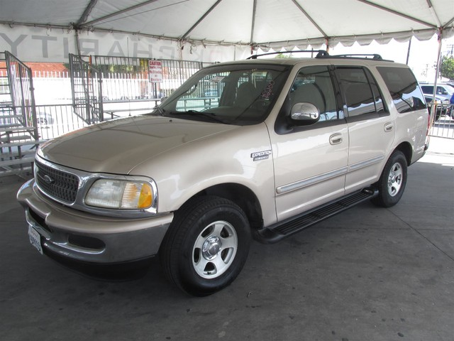 1998 Ford Expedition XLT This particular Vehicles true mileage is unknown TMU Please call or e