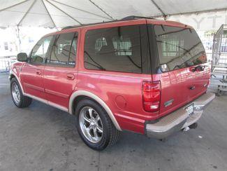 1998 Ford Expedition Eddie Bauer Gardena, California 1