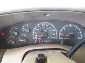 1998 Ford Expedition Eddie Bauer Gardena, California 4