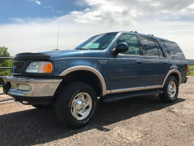 1998 Ford Expedition XLT Golden, Colorado 0