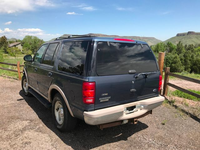 1998 Ford Expedition XLT Golden, Colorado 3