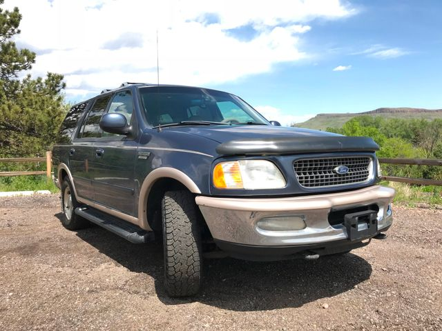 1998 Ford Expedition XLT Golden, Colorado 4