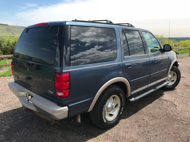 1998 Ford Expedition XLT Golden, Colorado 6