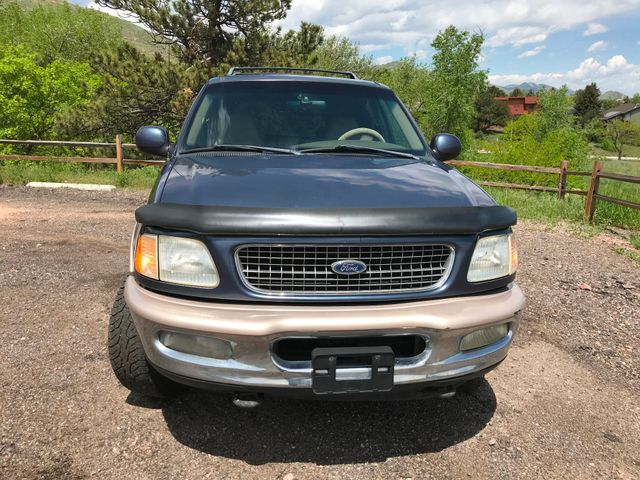 1998 Ford Expedition XLT Golden, Colorado 8