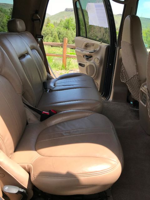 1998 Ford Expedition XLT Golden, Colorado 9