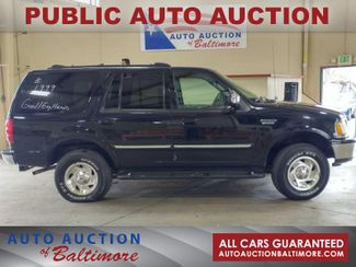 1998 Ford EXPEDITION in JOPPA MD