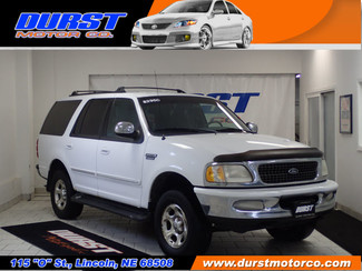 1998 Ford Expedition XLT Lincoln, Nebraska