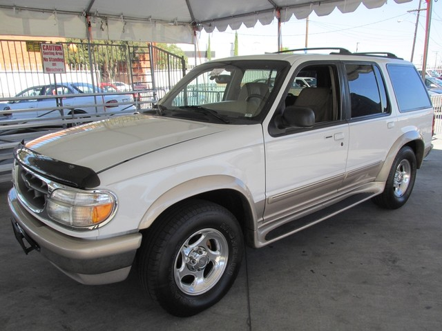 1998 Ford Explorer Eddie Bauer Please call or e-mail to check availability All of our vehicles a