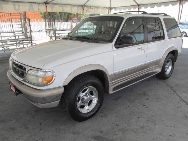 1998 Ford Explorer Eddie Bauer Please call or e-mail to check availability All of our vehicles