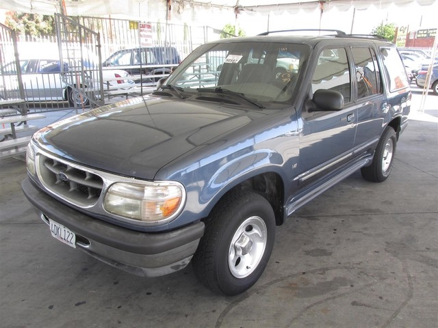 1998 Ford Explorer XLT Please call or e-mail to check availability All of our vehicles are avai