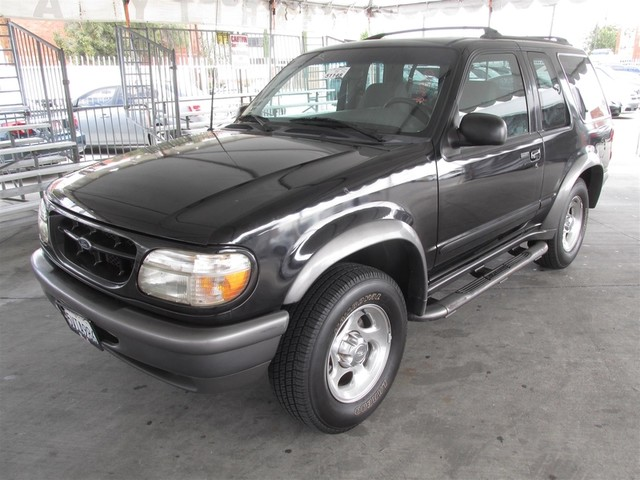 1998 Ford Explorer Sport Please call or e-mail to check availability All of our vehicles are av
