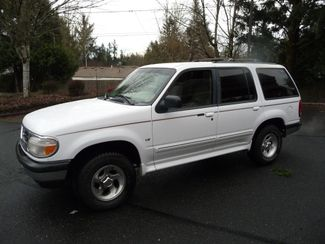 1998 Ford Explorer in Portland OR