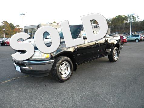1998 Ford F-150 XLT in dalton, Georgia