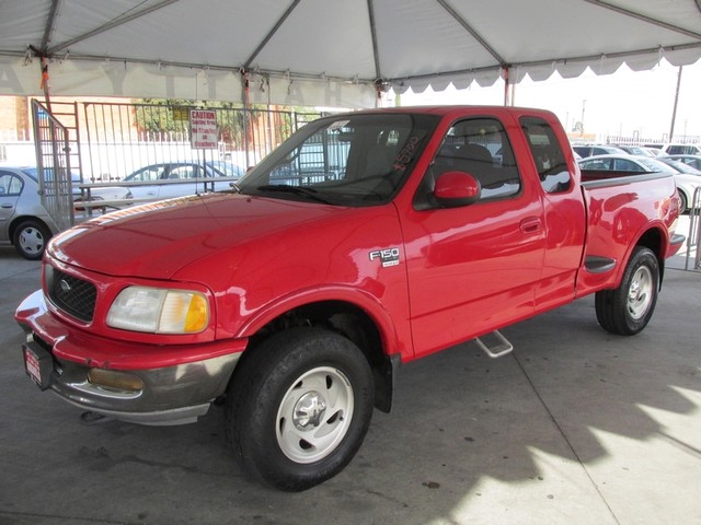 1998 Ford F-150 XL Please call or e-mail to check availability All of our vehicles are available