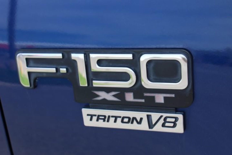1998 ford f 150 xlt city mt bleskin motor company for Ford motor company description
