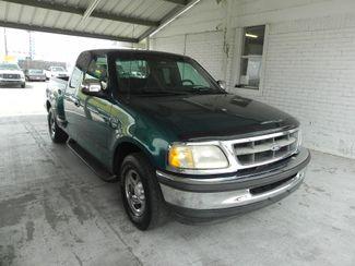 1998 Ford F-150 in New Braunfels, TX