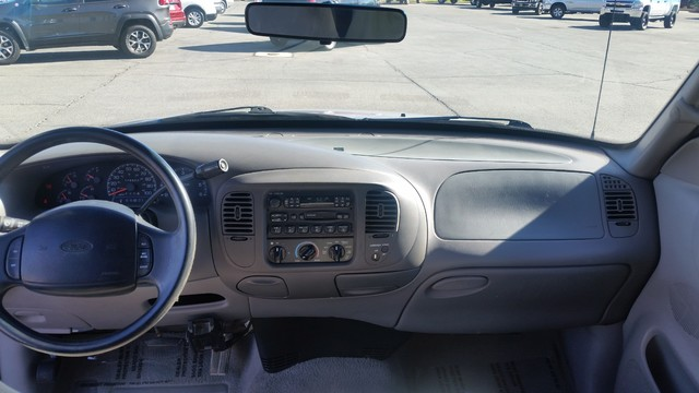 1998 Ford F-150 XLT St. George, UT 16