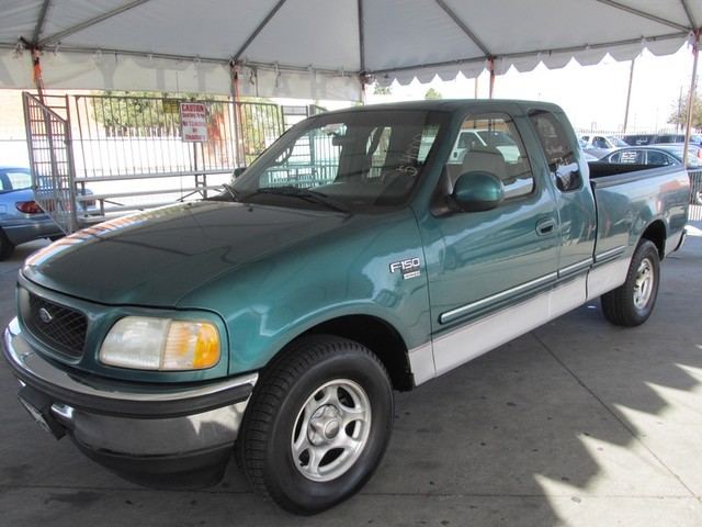 1998 Ford F-150 Standard Please call or e-mail to check availability All of our vehicles are ava