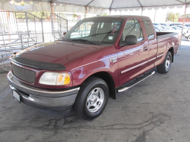 1998 Ford F-150 Standard Please call or e-mail to check availability All of our vehicles are av