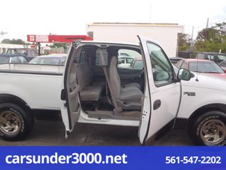 1998 Ford F-150 Standard Lake Worth , Florida 6